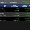【2016/12/21】ポートフォリオ観測 含み-62万円(-29.94%)